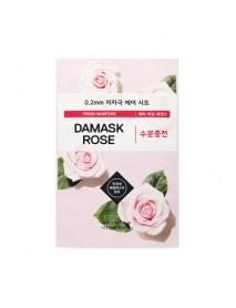 [ETUDE HOUSE] 0.2 Air Mask - 1pcs #Damask Rose
