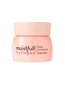 [ETUDE HOUSE_50% Sale] Moistfull Collagen Cream (Renewal) - 75ml