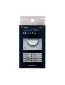 [ETUDE HOUSE] My Beauty Tool Eyelashes - 1Pack #4 Chic Eye