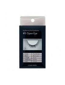 [ETUDE HOUSE] My Beauty Tool Eyelashes - 1Pack #5 Open Eye