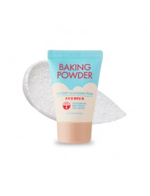 [ETUDE HOUSE_BS] Baking Powder B.B Deep Cleansing Foam - 30ml