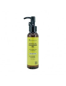 [FACE REVOLUTION] Dramatical Deep Cleansing Oil - 120ml