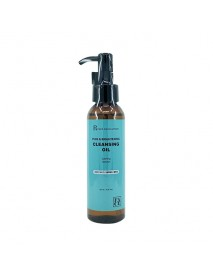 [FACE REVOLUTION] Pure & Brightening Cleansing Oil - 120ml