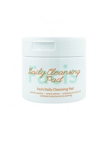 [FACIS] Daily Cleansing Pad - 180ml (70ea)