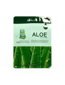 [FARM STAY_BS] Visible Difference Mask Sheet -1Pack (10pcs) #Aloe