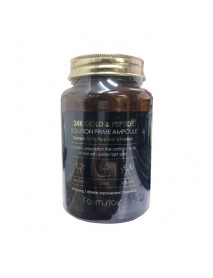 [FARM STAY] 24K Gold & Peptide Solution Prime Ampoule - 250ml