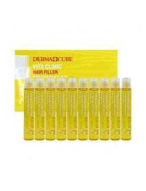 [FARM STAY_BS] Derma Cube Vita Clinic Hair Filler - 1Pack (13ml x 10pcs)