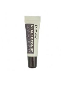 [FARM STAY] Real Coconut Essential Lip Balm - 10ml