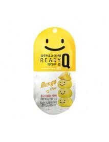 [HANDOK] Ready Q Chew Mango - 1Pack (4g*3ea)