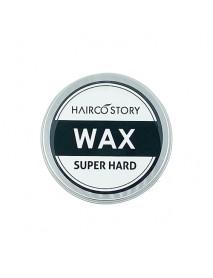 [HAIRCO STORY] Natural Wax Super Hard Styling - 100g