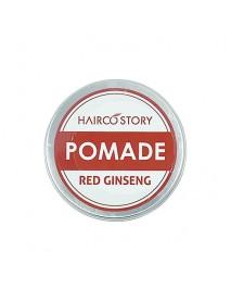 [HAIRCO STORY] Natural Pomade Red Ginseng - 100g