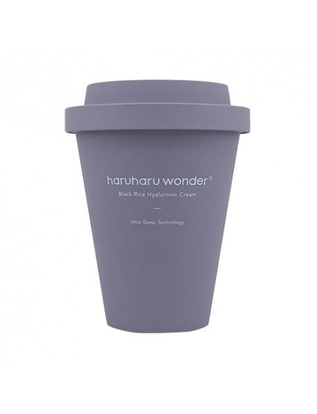 [HARUHARU WONDER] Black Rice Hyaluronic Cream - 90ml / Big Size