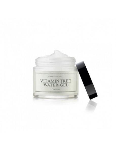 [IM FROM_PKD] Vitamin Tree Water Gel - 75g