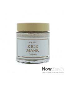 [IM FROM_PKD] Rice Mask - 110g
