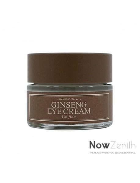 [IM FROM_PKD] Ginseng Eye Cream - 30g