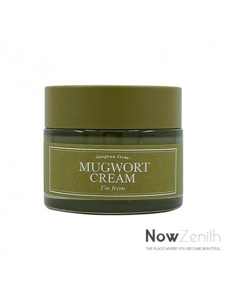 [IM FROM_PKD] Mugwort Cream - 50g