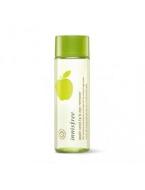 [INNISFREE] Apple Seed Lip & Eye Remover - 100ml