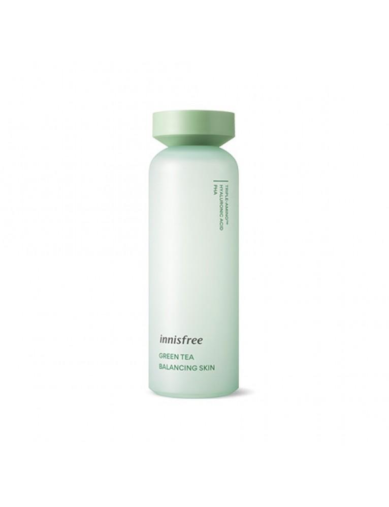 INNISFREE] Green Tea Balancing Skin EX - 200ml