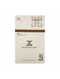 [JAYJUN] Collagen Skin Fit Mask - 1Pack(10pcs)