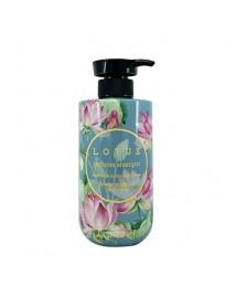 [JIGOTT] Lotus Perfume Shampoo - 500ml