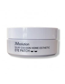 [JM SOLUTION_BS] Silky Cocoon Home Esthetic Eye Patch - 90g (60pcs)