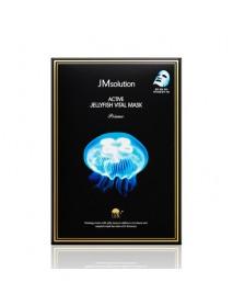 [JM SOLUTION_BS] Active Jellyfish Vital Mask Prime - 1Pack (10ea)