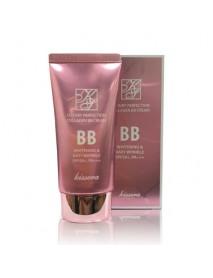 [KISSERA] Luxury Perfection Collagen BB Cream - 50ml (SPF50+ PA+++)