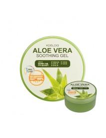 [KOELCIA] Soothing Gel - 300g #Aloe Vera