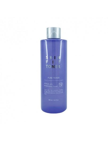 [KOELCIA] Skin Fit Pure Toner - 500ml