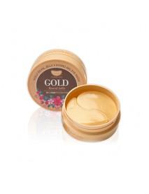 [KOELF_PKD] Gold & Royal Jelly Hydrogel Eye Patch - 1Pack(60pcs)