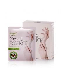 [KOELF_PKD] Melting Essence Hand Pack -1Pack(10pcs)