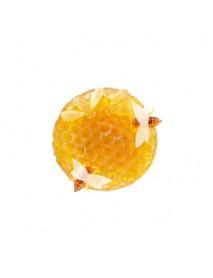 [KRANZ] Natural Soap - 80g #Honey Bee