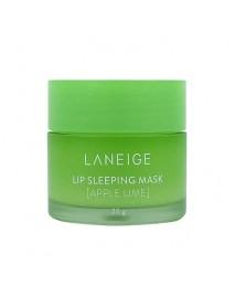 [LANEIGE] Lip Sleeping Mask - 20g #Apple Lime