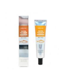 [LEBELAGE_BS] Nutri Salmon Eye Cream For All Face (Tube) - 40ml