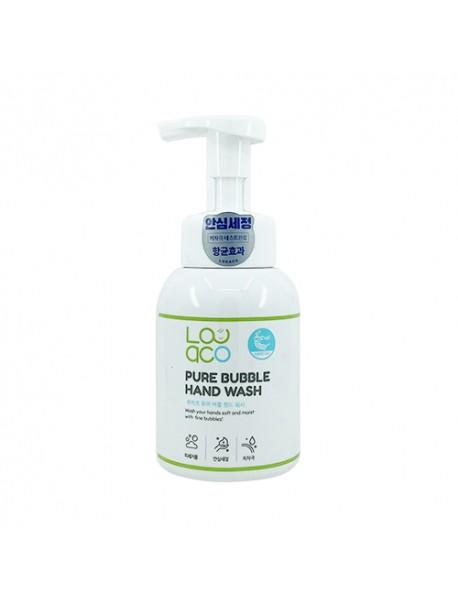 [LOOACO] Pure Bubble Hand Wash - 300ml