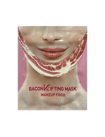 [MAKEUP FOOD] Bacon V Lifting Mask - 1Pack (19g x 5ea)