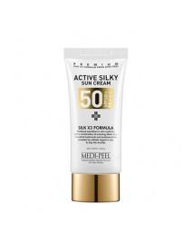[MEDI-PEEL] Active Silky Sun Cream - 50ml