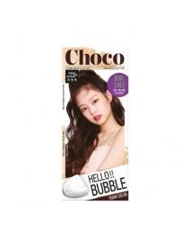 [MISE EN SCENE] Hello Bubble Foam Color - 1Pack #3NT Dark Choco Turn Color