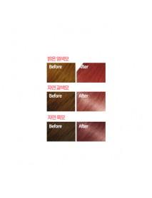 [MISE EN SCENE] Hello Bubble Foam Color - 1Pack #11RG Rose Gold