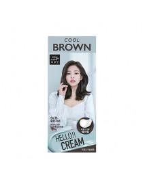 [MISE EN SCENE] Hello Cream - 1Pack #5CB Cool Brown