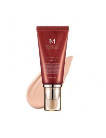 [MISSHA_50% Sale] M Perfect Cover BB Cream - 50ml (SPF42 PA+++) #13 Bright Beige