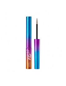 [MISSHA] Ultra Powerproof Eyebrow Liquid - 2.5g #Neutral Brown
