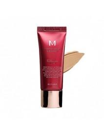 [MISSHA x 6] M Perfect Cover BB Cream - 20ml (SPF42 PA+++) #27 Honey Beige [★BUNDLE★]