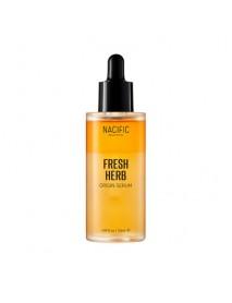 [NACIFIC] Fresh Herb Origin Serum - 50ml (EXP : 2022. May. 15) / No Case Box