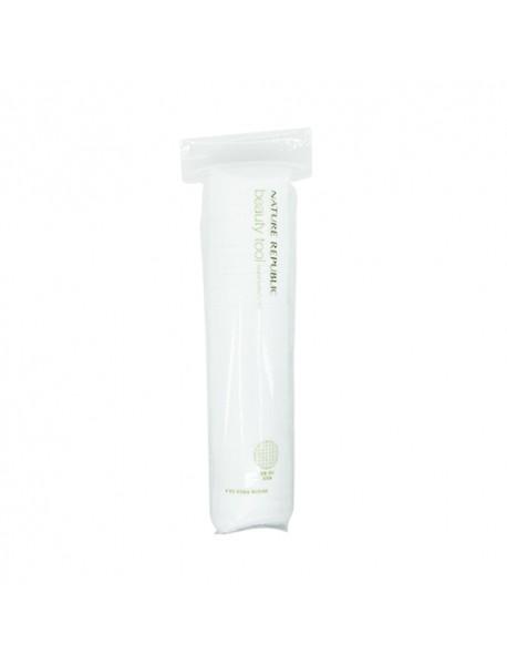 [NATURE REPUBLIC] Beauty Tool Round Cotton Pad - 1Pack (210pcs)
