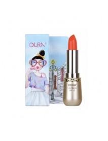 [OURA] Lip Balm - 3.3g (SPF15) #2 Gold