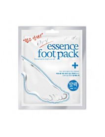 [PETITFEE_PKD] Foot Dry Essence Pack - 1pcs