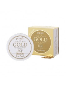 [PETITFEE_PKD] Premium Gold & EGF Eye Patch - 1Pack (60Sheets)