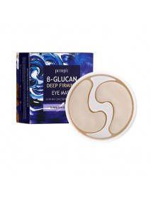 [PETITFEE_PKD] β-Glucan Deep Firming Eye Mask - 70g (60pcs)