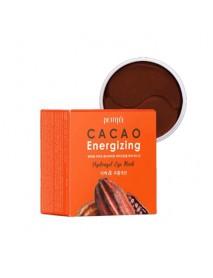 [PETITFEE_PKD] Cacao Energizing Hydrogel Eye Mask - 84g (60pcs)